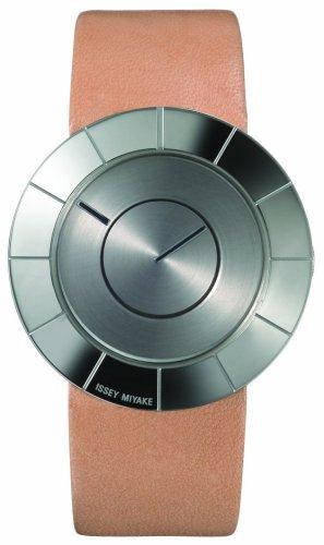 Issey Miyake Unisex-Armbanduhr To Silan 371LAN005