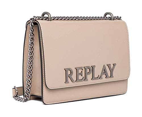 REPLAY, FW3000.001.A0420 Donna, 50 Dirty beige, UNIC