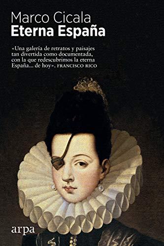 Eterna España eBook: Cicala, Marco, Moreno Delgado, Jaime: Amazon.es: Tienda Kindle