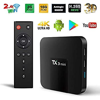 NEW MAG 254w1 IPTV BOX W//12 MONTH SERVICE INCLUDED w//BUILT IN Wi-Fi USA TV