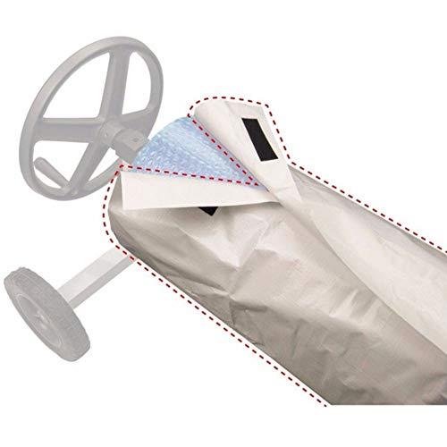 Schutzhülle Schwimmbad Solar Blanket Roller Reel Wasserdichte Abdeckung Outdoor Staubschutz Aufbewahrungstasche Für Aufstell-Und Inbouw Zwembaden
