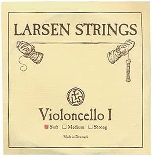 spirocore cello strings