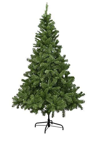Imperial Pine Artificial Christmas Tree 8ft / 240cm