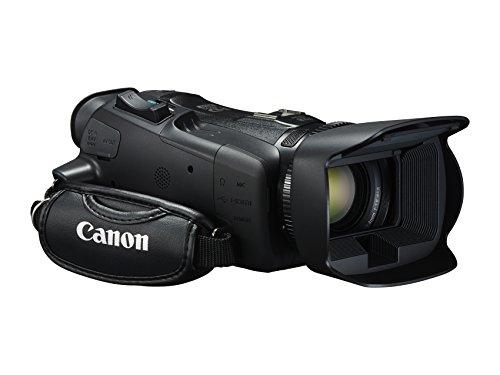 Canon LEGRIA HF G40 Semiprofessioneller (Full-HD Camcorder mit Profi-Funktionalität)