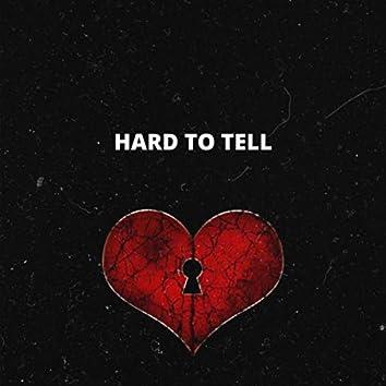 Hard to Tell (feat. Devaroux)