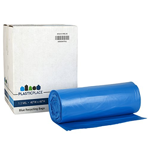 Best recycling bags 40 gallon for 2021