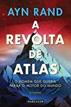 A Revolta de Atlas - 2.º volume (Portuguese Edition)