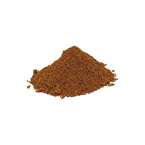 Med Cuisine 'Shawarma' Spice Blend - Mezcla De Especias Tradicional Para Carne, Pescado Y Aves De Corral - Mezcla De Especias Para Shawarma - Mezcla De Condimentos Veganos Y Sin OGM