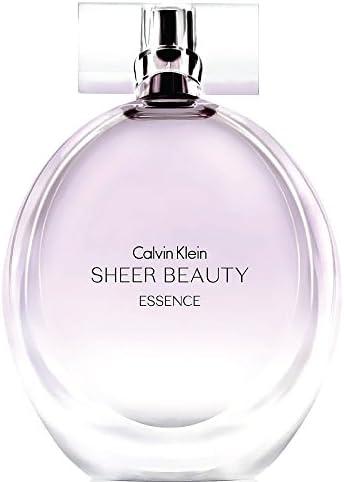Sheer Beauty Essence By Calvin Klein For Women - Eau De Toilette