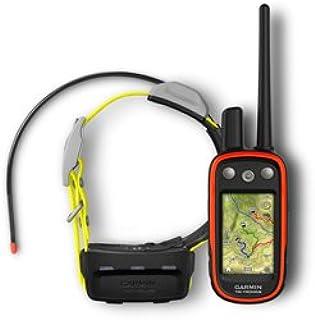 GARMIN ATEMOS 100 KIT PALMARE + COLLARE GPS K5 FREQUENZE LIBERE