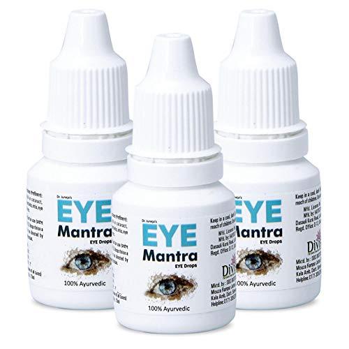 Best eye drops In India