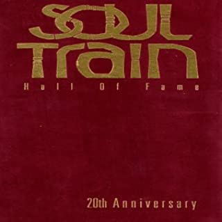 Soul Train: Hall of Fame, 20th Anniversary