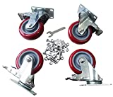 Our Brands Industrial Casters