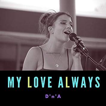 My Love Always