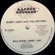 Bag Bobby Jimmy Jam (Vocal), (Short), (Dance) Us Dj 12