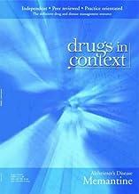 Memantine: Alzheimer's Disease (Drugs in Context S.)