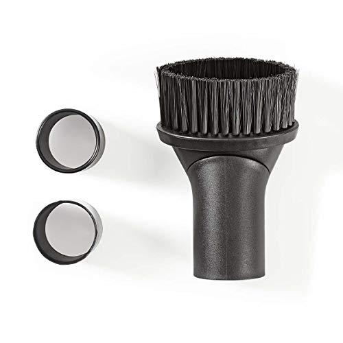 Maxorado - Pincel para Polvo y aspiradora Compatible con Profilo Remington Rotel Zelmer Volta Westfalia Viking Ufesa Trisar Tip Top Tiffany Ito
