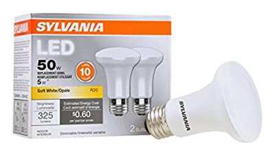 SYLVANIA General Lighting 73993 LED Flood Lamp