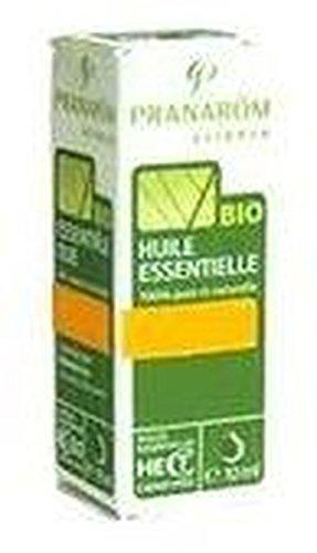 Albahaca Sagrada Aceite Esencial 5 ml de Pranarom