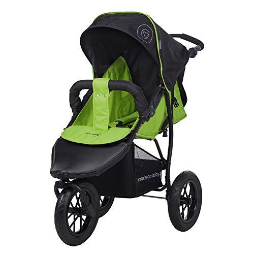 knorr-baby 883520 - Joggy S grün