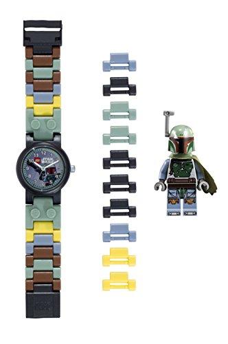Lego - -Armbanduhr- 8020363