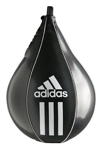 adidas Pera de Boxeo Speed Striking Ball, Negro 25 x 17 cm,...