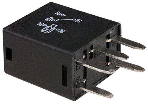 5-Terminal Main Hi Power 5 Pin Relay 2-Pack New OEM GM 13500126 D1780C 19116058