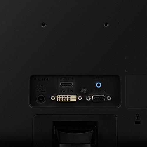 LG 24M47VQ 24-Inch LED-lit Monitor