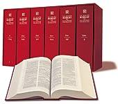 Le Grand Robert de la Langue Française - Coffret 6 volumes d'Alain Rey