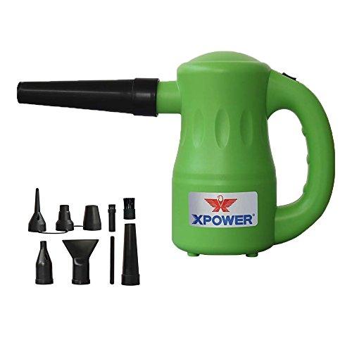 secador expulsador perros fabricante XPOWER