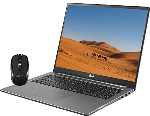 Compare LG Ultra PC 17 vs other laptops