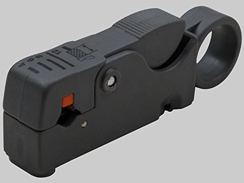 Fuba OVZ 115 - Koax-Abisolierer 2-stufig