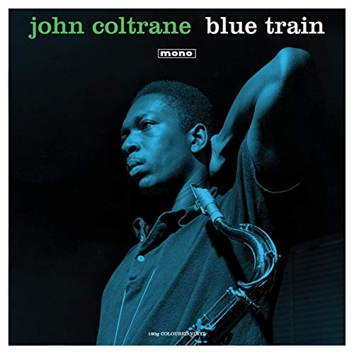 Blue Train [Vinyl LP]