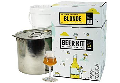Beer Kit Confirmé - Je Brasse...