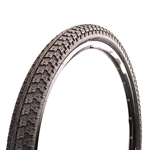 MILECN Neumático De Bicicleta De 26'X 2,125,Accesorios De Repuesto para Neumáticos De Bicicleta De Montaña,para Bicicleta De Carretera Híbrida MTB De Montaña