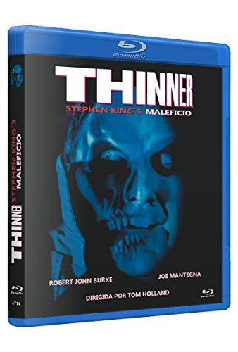 Maleficio 1996 BD StephenKing's Thinner [Blu-ray]