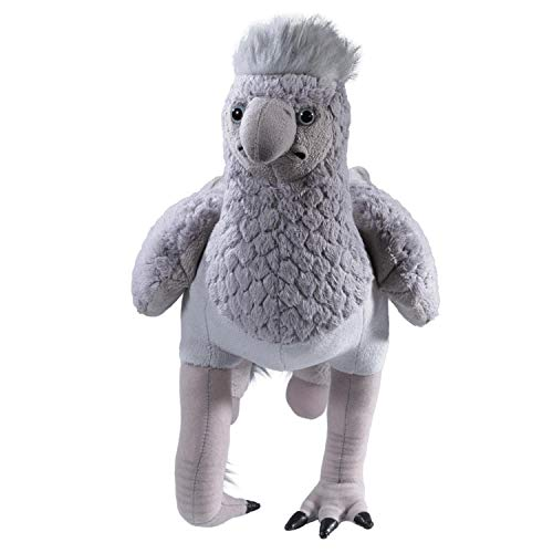 The Noble Collection Peluche Buckbeak Harry Potter