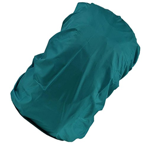 Protección de mochila, funda impermeable para camping, correr, senderismo, polvo, antilluvia, caza,...