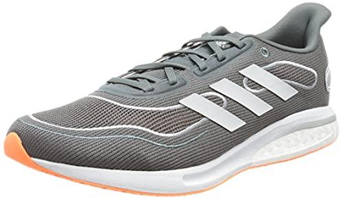 Adidas Men's Supernova M Running Shoe,Blue, 9 UK