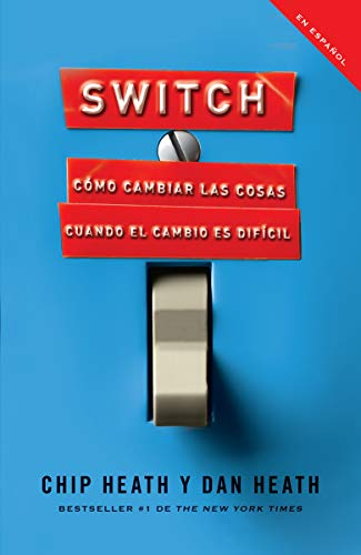 Switch (Spanish Edition)