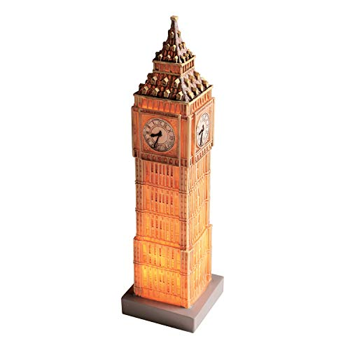 What On Earth Great Places Table Lamp - London, England...
