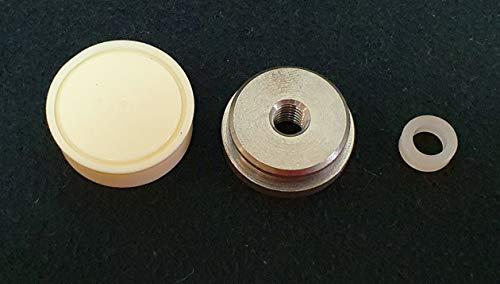 Dichtungs-Set Ersatzteil Luftgewehr - Weihrauch Kolbenmanschette Laufdichtung incl. Adapter Passend für: HW35 / HW80 / HW90.