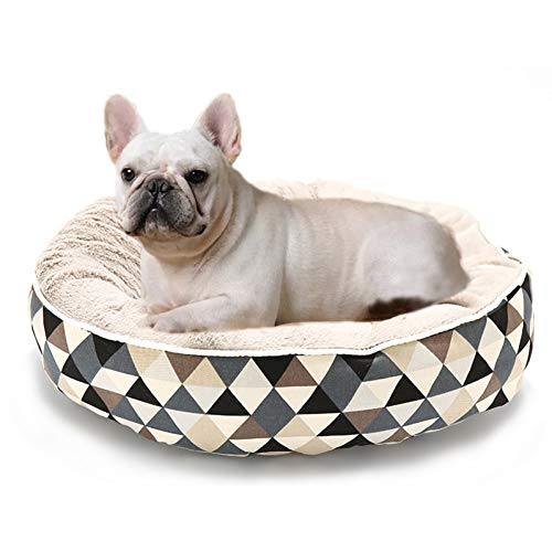 DKNBI Cama para Perros Washable Dog Beds For Small Large Dogs Pet...