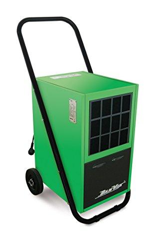Deumidificatore per industrie Danvex Deh 500i Deumidificatore con ruote ottimo per l edilizia magazzini e aree industriali che necessitano di un giusto livello di umidità per controllare il tempo di asciugatura dei materiali e proteggere il proprio lavoro