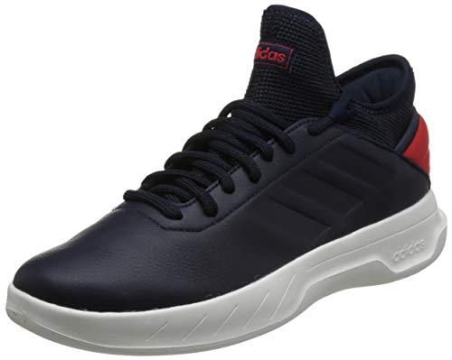 adidas Fusion Storm, Zapatillas de Baloncesto para Hombre, Multicolor (Tinley/Tinley/Rojact 000), 46 EU ⭐