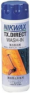 ニクワックス(NIKWAX) TX.ダイレクトWASH-IN 【撥水剤】 EBE251