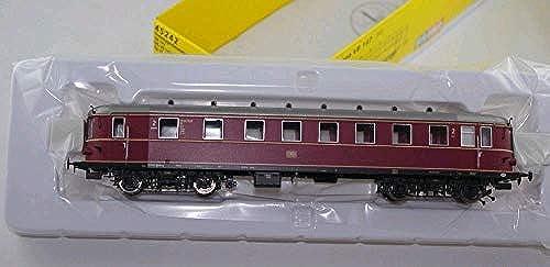 Brawa 45242 Triebwagenbeiwagen VB147 DB