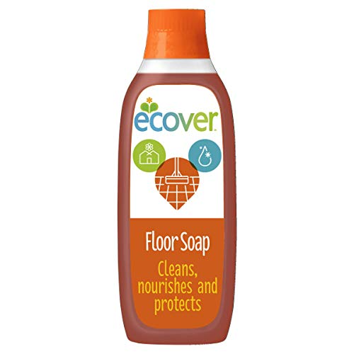 Ecover Conc. Floor Cleaner 1L