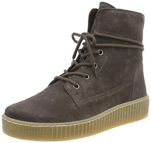 Gabor Shoes Damen Jollys Stiefeletten, Braun (Wallaby (Natur) 13), 39 EU