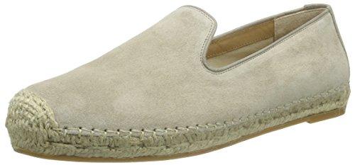 Gabor Shoes 44.400 Damen Espadrilles ,Grau (12 silk/koala) ,40.5 EU(7 UK)